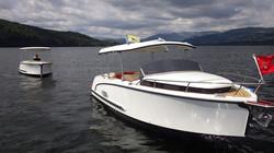 Transfer line leisure & boating