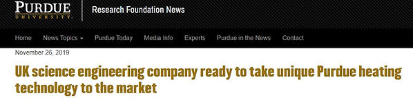 Purdue press release screen grab title.J
