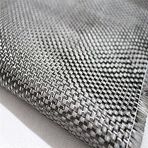 C-Core woven carbon fibre