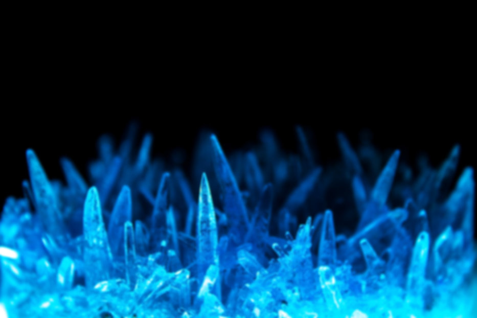 _blue crystals on a black background.jpg