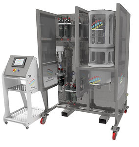 Continuous Filtration CCF DN50 Std 5 port