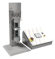 Oscillatory Baffled Reactor OBR DN40