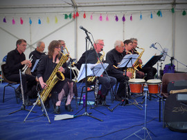 Springfield swing band