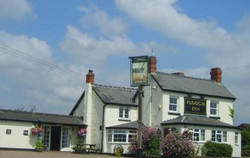 The Plough Stoke Lacy