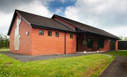 Village Hall Stoke Lacy
