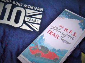 Morgan Heritage Trail