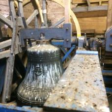 Stoke Lacy Church bells