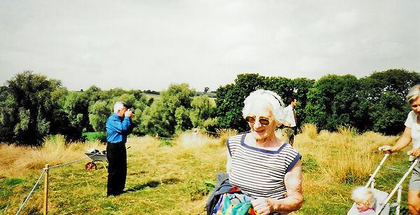 Madge Hooper