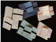 Hand made paper & envelopes