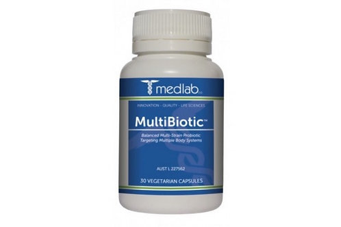 MULTIBIOTIC™ 30'S