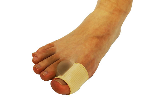 Bunion Toe Spacers with Fit Sleeves