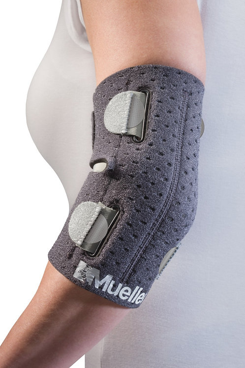 MUELLER ADJUST TO FIT ELBOW SUPPORT / UNIVERSAL