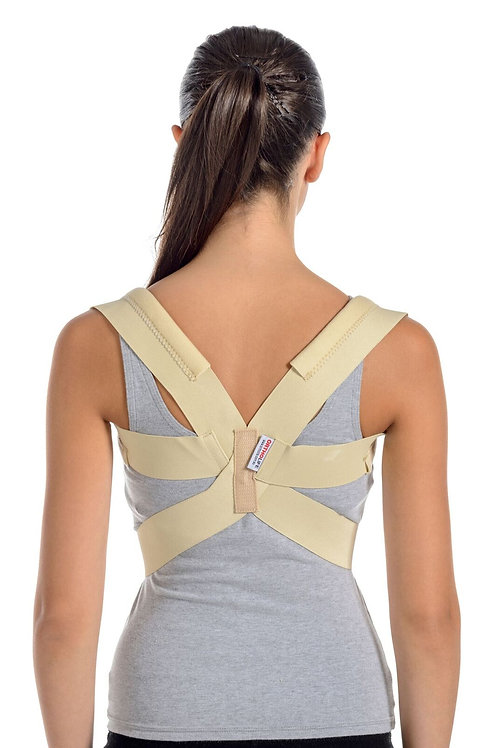ORTHOLIFE POSTURE AID/CLAVICLE BRACE