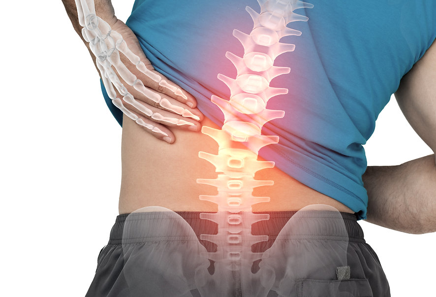 Physiotherapy for low back pain, back pain, sciatica | Kinesis Physiotherapy & Wellness Clinic