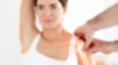 Shoulder Pain physiotherapy solution
