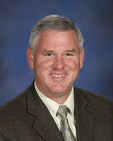 Pastor Randy David