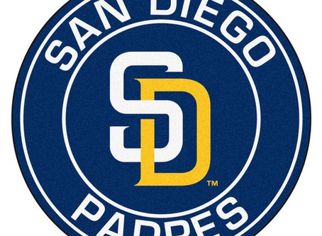 The Sneaky Padres