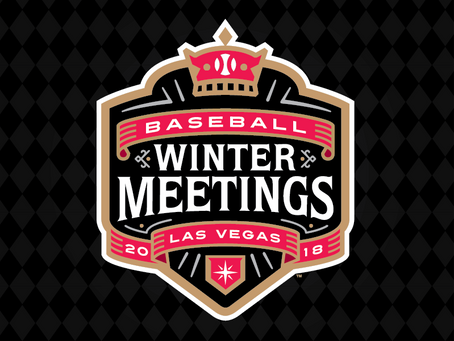 2018 Winter Meetings Recap