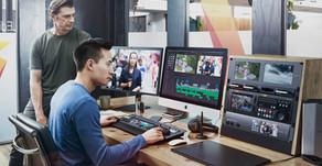 האם תוכנת דה וינצ'י ריזולב טובה לעריכת וידאו?