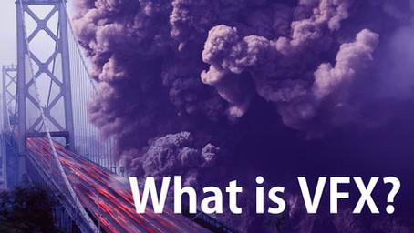 מה זה VFX? הנה הסבר פשוט למתחילים