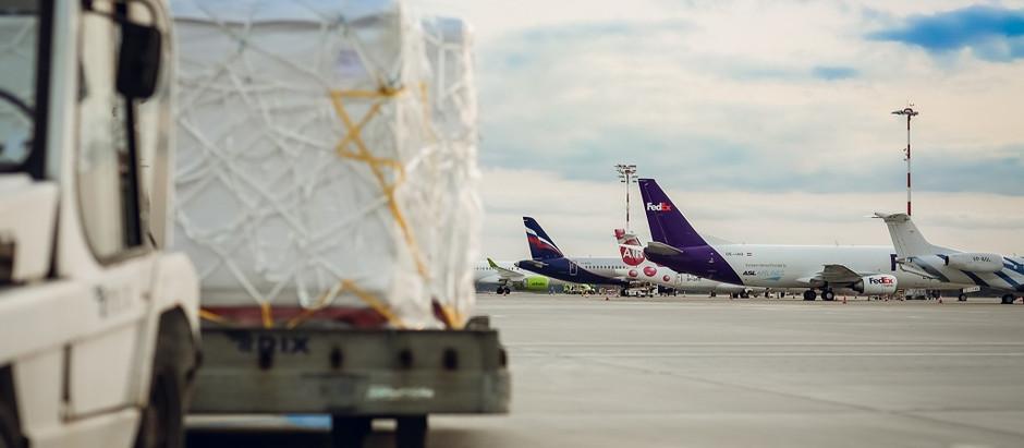 """Lidosta """"Rīga"""" aicina investorus iesaistīties RIX Cargo City attīstībā"""