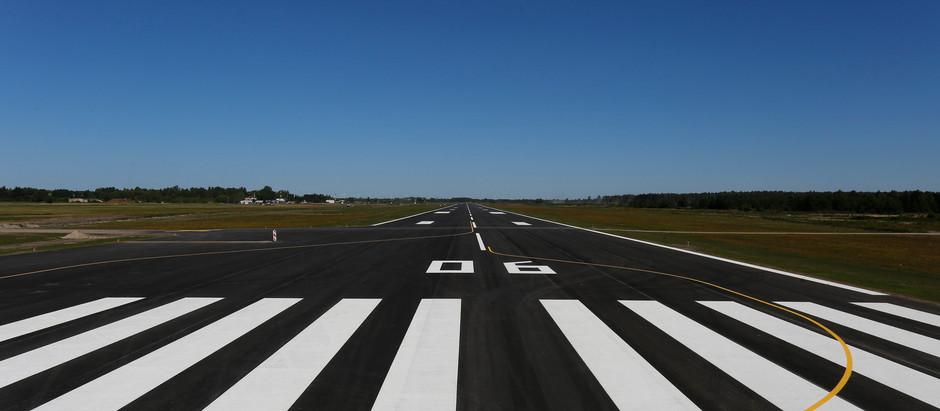 13.12.2018: Reģionālā aviācija un lidlauki