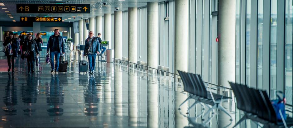 Ieteikumi, kurus jāņem vērā, plānojot drošu lidojumu