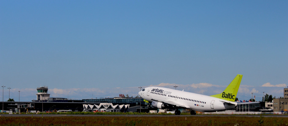 Lietuvas Apelācijas tiesa noraida FlyLAL prasību pret airBaltic