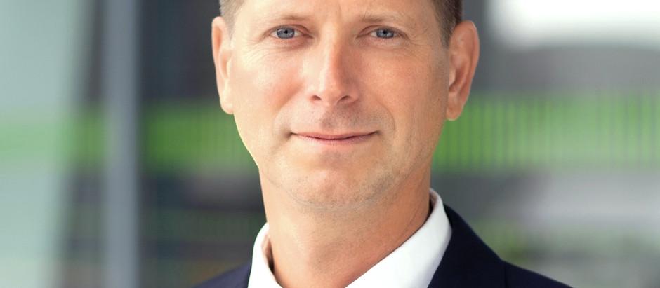 Pauls Cālītis iecelts par airBaltic valdes locekli
