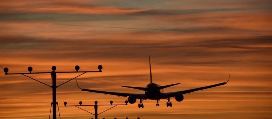 Vai un kad aviācija varēs atjaunoties pēc Covid-19?