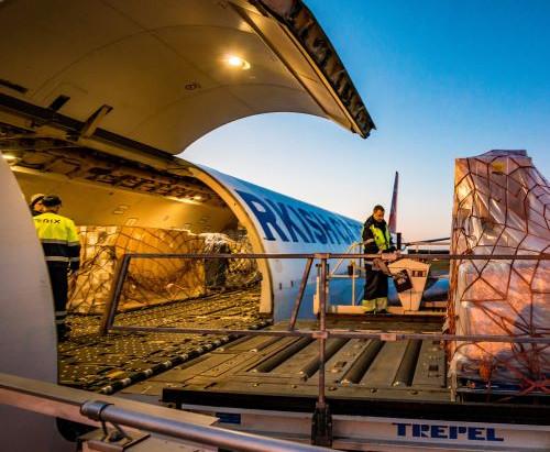18.10.2019: Aviācijas kravu pārvadājumi un loģistika