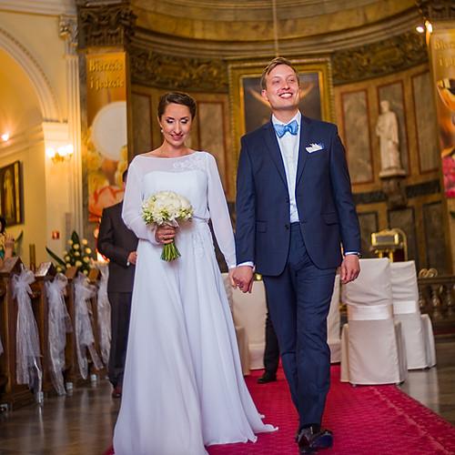 Agnieszka & Sylwek