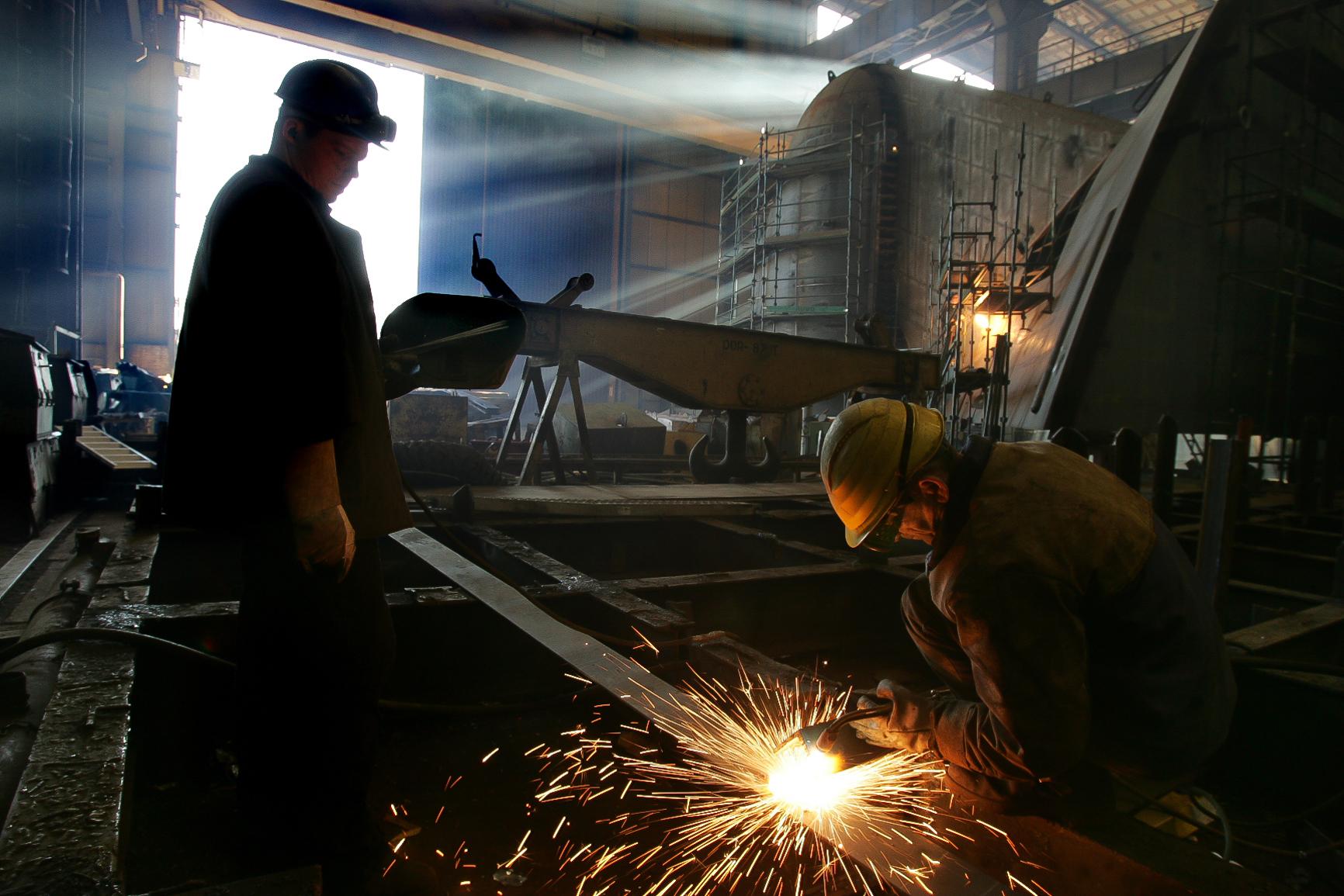 Szczecin Shipyard