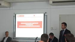 """""""Additive technologies"""" seminar"""