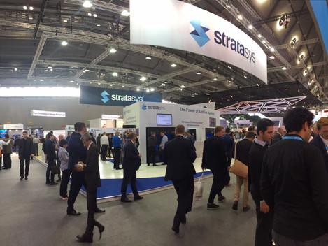 Trade show of Additive technologies - Formnext 2017  Frankfurt, Germany 15-18 November