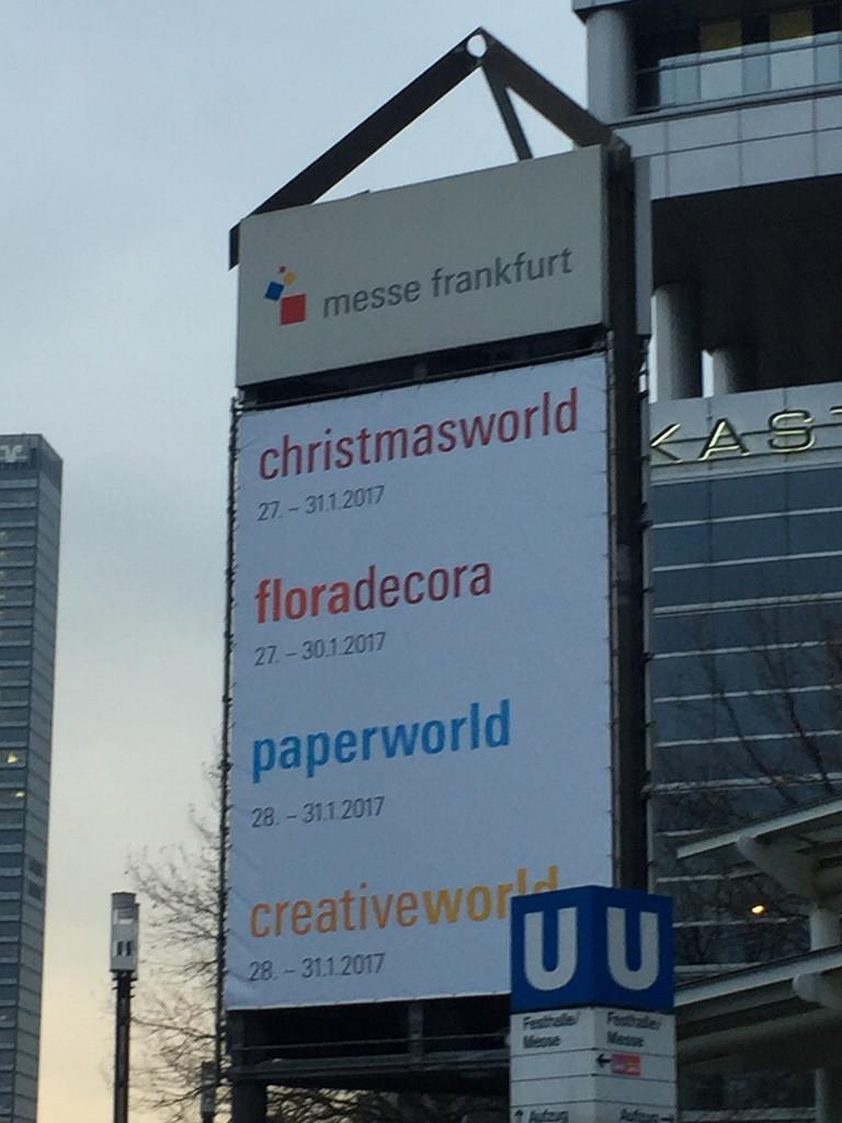 Paper World 2017