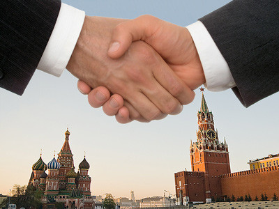 HOW TO FIND A BUSINESS PARTNER IN RUSSIA