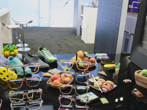 FORMNEXT 2018 – THE LATEST TRENDS IN THE MARKET OF 3D PRINTING