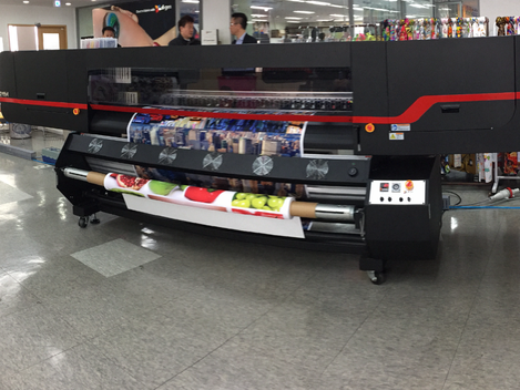 D-GEN LAUNCHES NEW HIGH-PRODUCTIVITY SUBLIMATION PRINTER IN MEDIUM-LOW SEGMENT