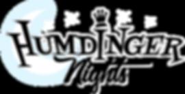 Humdinger Nights Logo