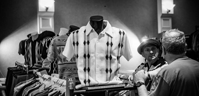 Humdinger 2019 Vintage Market