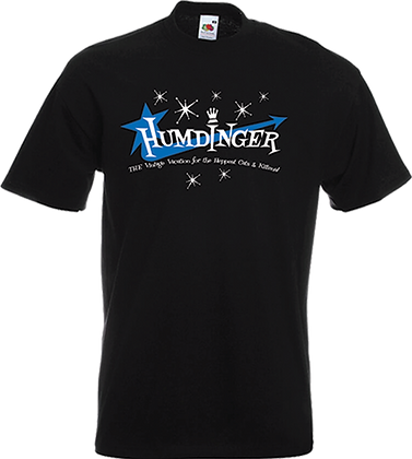 Mens | Humdinger Logo