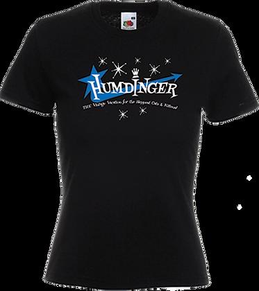 Ladies | Humdinger Logo