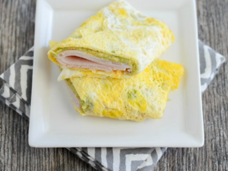 Quick 5-Minute Breakfast Recipes