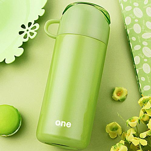 Термос ONE зеленый