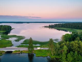 Малые города России: 5 главных причин посетить Валдай