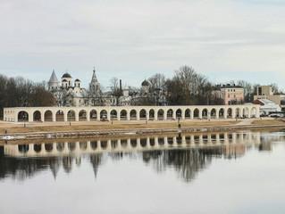 5 причин посетить Великий Новгород
