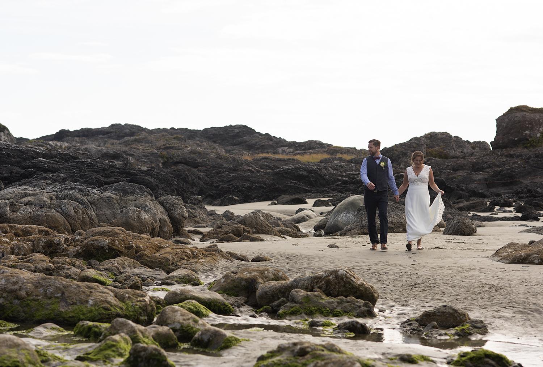 Wedding Photography Tofino Ucluelet