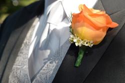 Flowers For Tofino Wedding