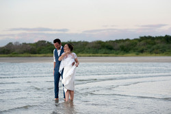 Playa Grande Wedding Photographer
